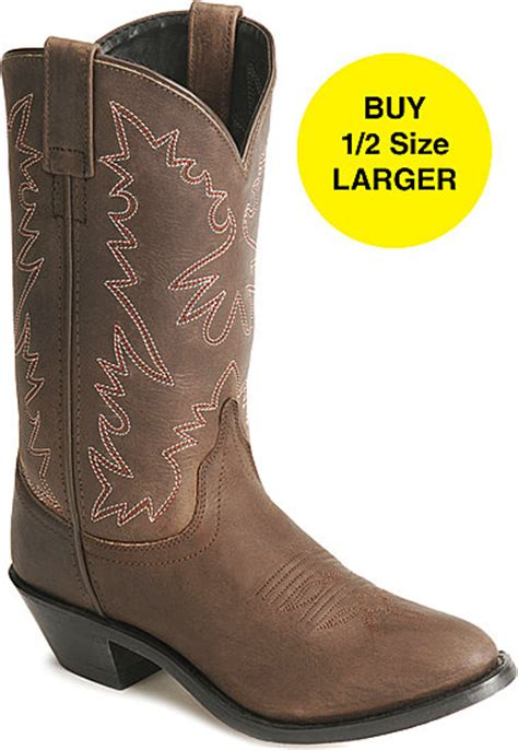 sheplers west s distressed leather boots
