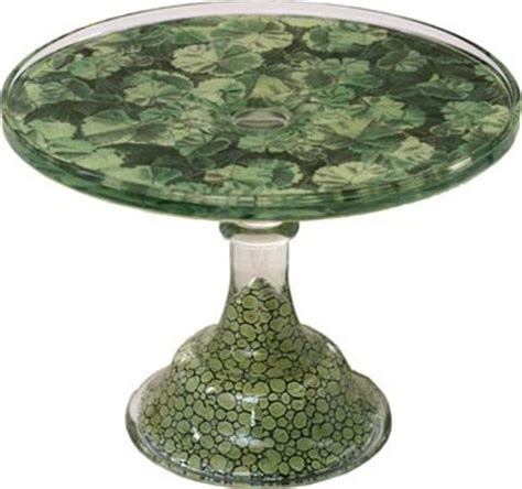 Decoupage Glass Table Top - decoupage glass table http www readytocover glass