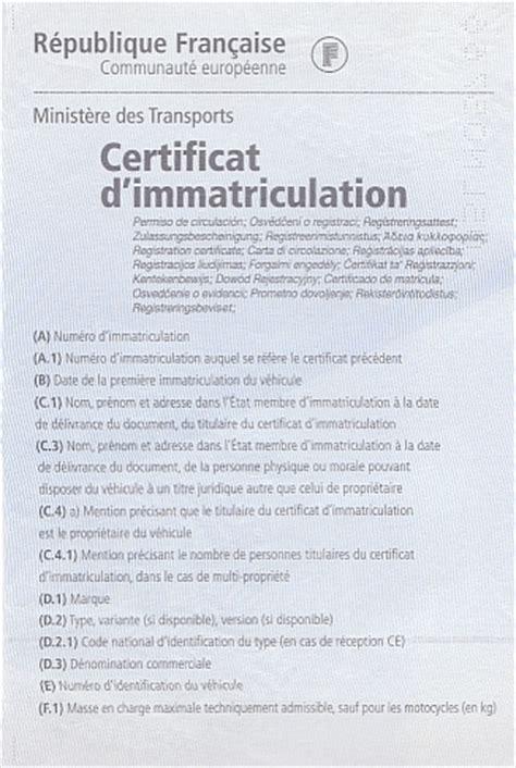 Motorrad Zulassen In Frankreich by Steuersparmodell Zulassung In Frankreich Passat Cc Tdi Dsg