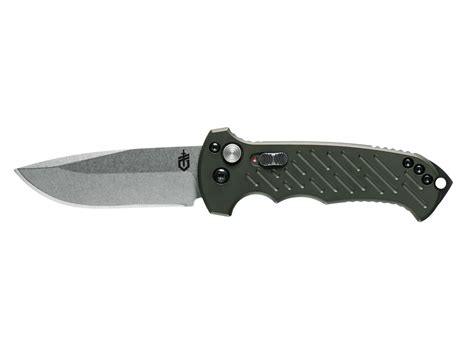auto knives gerber 06 auto 10th anniversary automatic opening knife