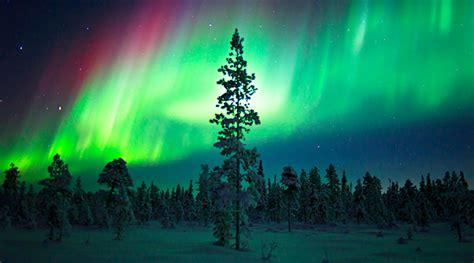 Chasser les aurores boréales en Islande   E Voyageur