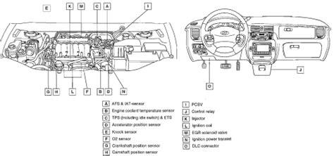 repair guides component locations  engine autozonecom