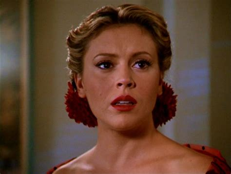 Phoebe Halliwell Hairstyles by Phoebe Halliwell Hair 30 Days Of Nerdy Hair