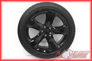 Dodge Challenger Factory Wheels 20 Quot Dodge Challenger Srt8 Oem Factory Wheels Tires 22 18