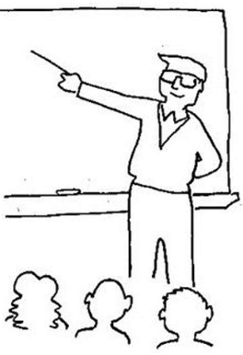 titi gambar karikatur