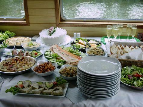 fiestas con encanto c 225 lculo de cantidades para un buffet