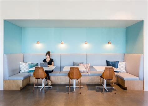 furniture custom photography work desks moser contract then global influence mixes with local expertise at medallia s