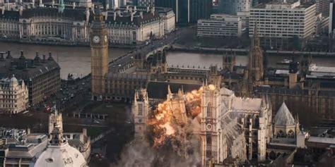 new film london s fallen gerard butler s london has fallen trailer branded