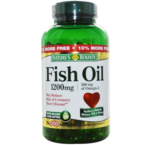 best omega 3 supplement brand selecting the best fish supplement and top brands