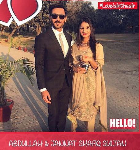 latest beautiful clicks of anchor abdullah sultan with his