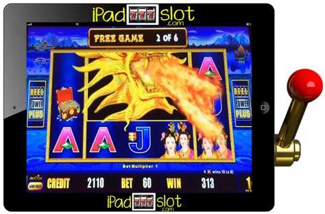 emperors treasure  aristocrat asian themed slot game app ipad slot games
