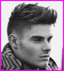 haircut styles longer on sides short on sides long top haircut hairstyles fashion