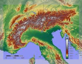 Alps Mountains On World Map by Alps Mountain Range In Europe Images Amp Pictures Becuo