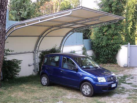 tettoie auto tettoie impermeabili covermet s r l