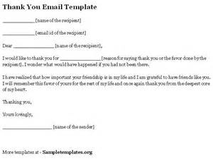 thank you letter after interview via email sample 3