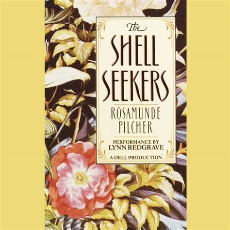 the shell seekers books the shell seekers abridged audiobook by