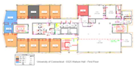 floor plans residential life