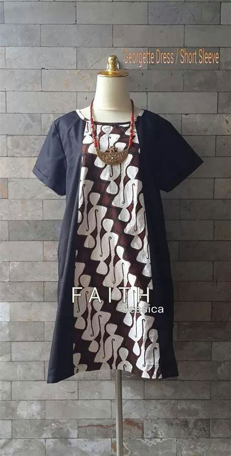 294 best klambi batik images on batik dress