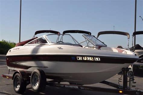 glastron boats dealers minnesota glastron sx175 boats for sale in wayzata minnesota