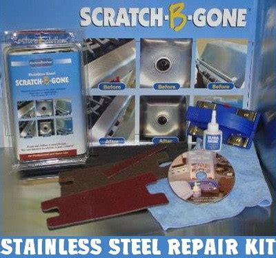 remove scratches from stainless steel best ways to remove scratches from stainless steel