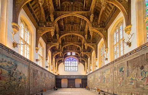 Gothic Revival House Great Hall Events Hire Hampton Court Palace