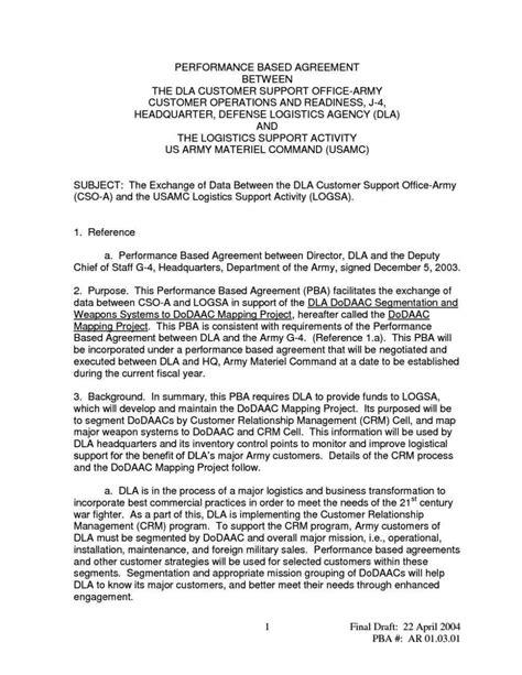 army memorandum of agreement template memorandum of agreement template army sletemplatess