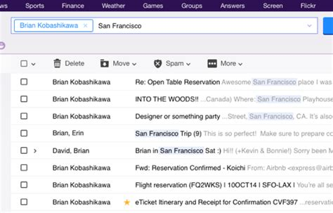 Yahoo Email Search A Search Functionality In A Grid View Asp Net Presentation Controls