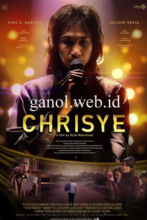 film chrisye review download film chrisye 2017 ganool