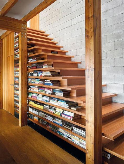 escaleras para librerias librer 237 as y escaleras una buena combinaci 243 n para decorar