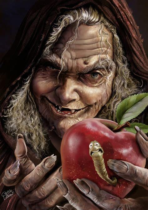 imagenes de brujas reales y feas entre labores y brujas brujas feas