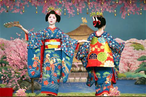 k a t s u y u k i miyako odori katsuyuki a charming