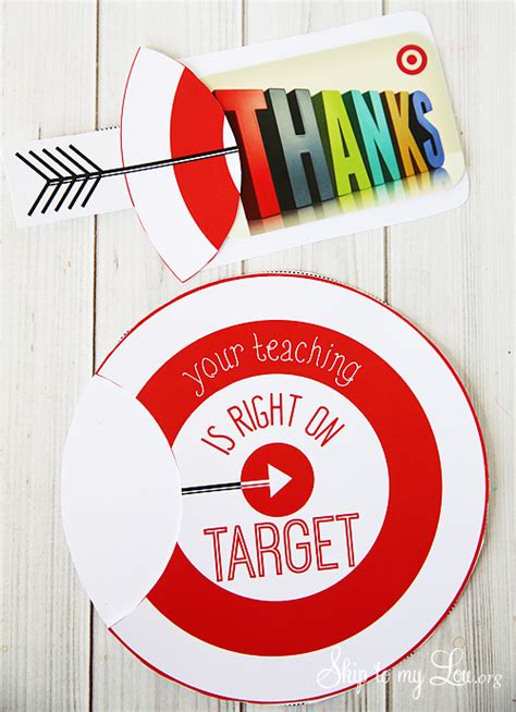 Gift Card Holder Ideas For Teachers - free printable teacher appreciation gift card holder looking for teacher appreciation