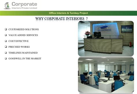 Corporate Interior Solutions by Corporate Interiors Limited New Delhi Interior