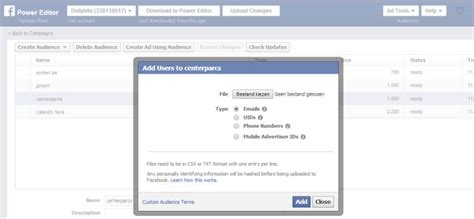 fb uid scraper fb graph search creepy maar ook nifty marketeertool by