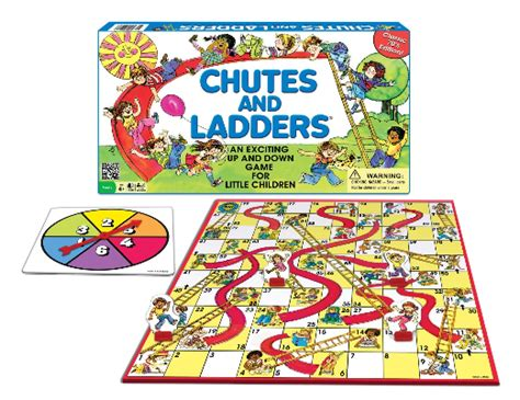printable directions for chutes and ladders game the playful otter chutes and ladders