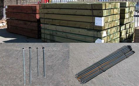 Landscape Timber Spikes Timbers Direct Landscape Supplydirect Landscape Supply