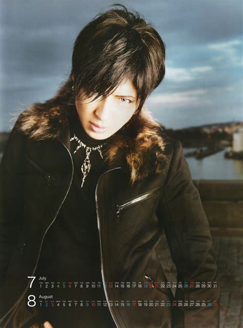 download mp3 gackt gackt camui gackt 2008 calendar july ang august minitokyo