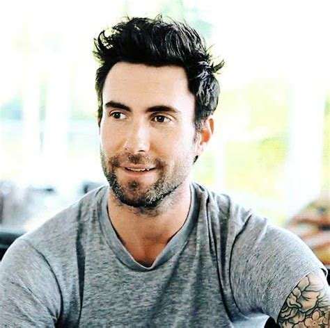 how to hair style your hair like adam levine 15 adam levine hair mens hairstyles 2018