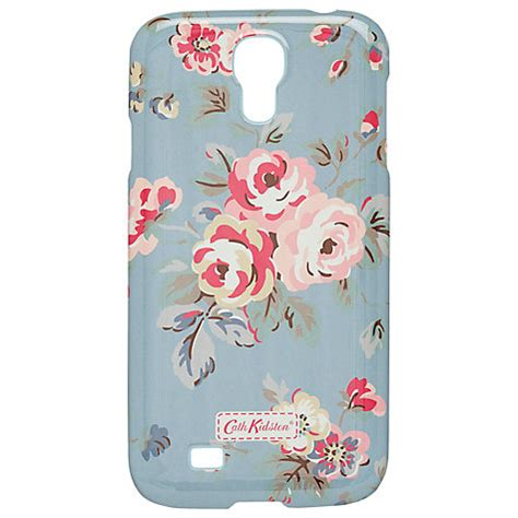 Hardcase Cathkidston Samsung S4 cath kidston westbourne for samsung galaxy s4 royal gifts