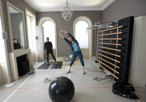 best bedroom workout home gym designs that will make you wanna sweat