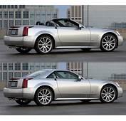 2006 Cadillac XLR V  Specifications Photo Price