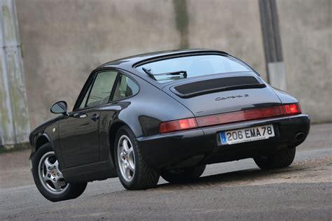 1990 porsche 911 carrera 2 acheter une porsche 911 carrera 2 type 964 1990 1993