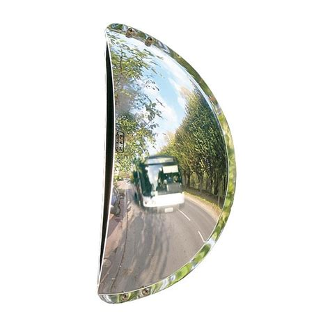 miroir sortie parking miroir de sortie privative vumax 6000 s3o