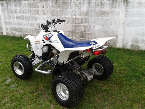 Suzuki Ltz 400 Manual Suzuki Quadsport Ltz 400 Service Manual Car Interior Design