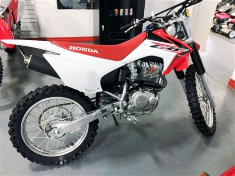 Motorcycle Dealers Ottawa Area by Honda Crf230f 2016 Used Motorcycle For Sale In Hamilton