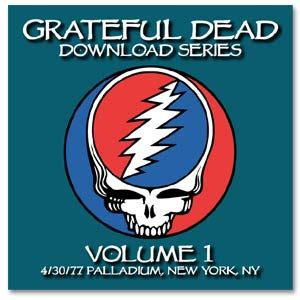 The Series Volume 1 grateful dead series volume 1