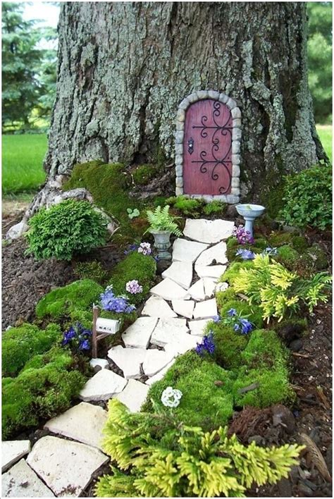 cute garden 10 cute garden accent ideas you will admire