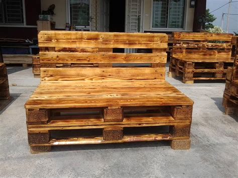From Wooden Pallets by 130 Inspired Wood Pallet Projects