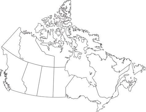 canadian map black and white 무료 벡터 그래픽 지도 캐나다 지방 영토 앨버타 브리티시 컬럼비아 pixabay의 무료