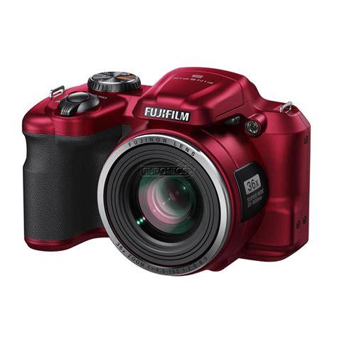 Kamera Fujifilm Finepix S8600 digit艨l艨 fotokamera finepix s8600 fujifilm s8600red